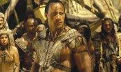 Il re scorpione: Dwayne Johnson racconta come ha ottenuto il ruolo in 'The Rock Reacts'