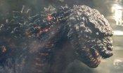 Godzilla Resurgence in anteprima a Cartoons on the Bay e nei cinema a luglio
