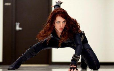 Da Vedova nera a Maggiore (troppo) bianco: Scarlett Johansson, la supereroina che non ti aspetti