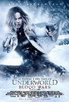 Locandina di Underworld - Blood Wars