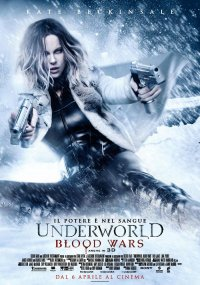 Underworld: Blood Wars in streaming & download