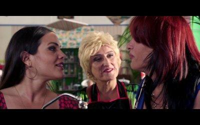 La Parrucchiera - Trailer