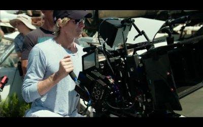 Transformers: The Last Knight - 3D Featurette
