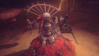 Nier: Automata - Un'immagine del gioco