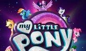 My Little Pony: il teaser e il poster del film animato