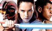 Star Wars: Episode IX, le riprese inizieranno a luglio?