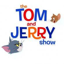 Locandina di The Tom And Jerry Show