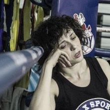 Ciao amore, vado a combattere: Chantal Ughi in un'immagine del documentario