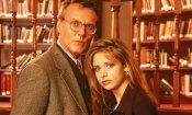 Buffy: ecco perché Anthony Head non era presente alla reunion