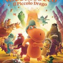 Locandina di Nocedicocco - Il piccolo drago