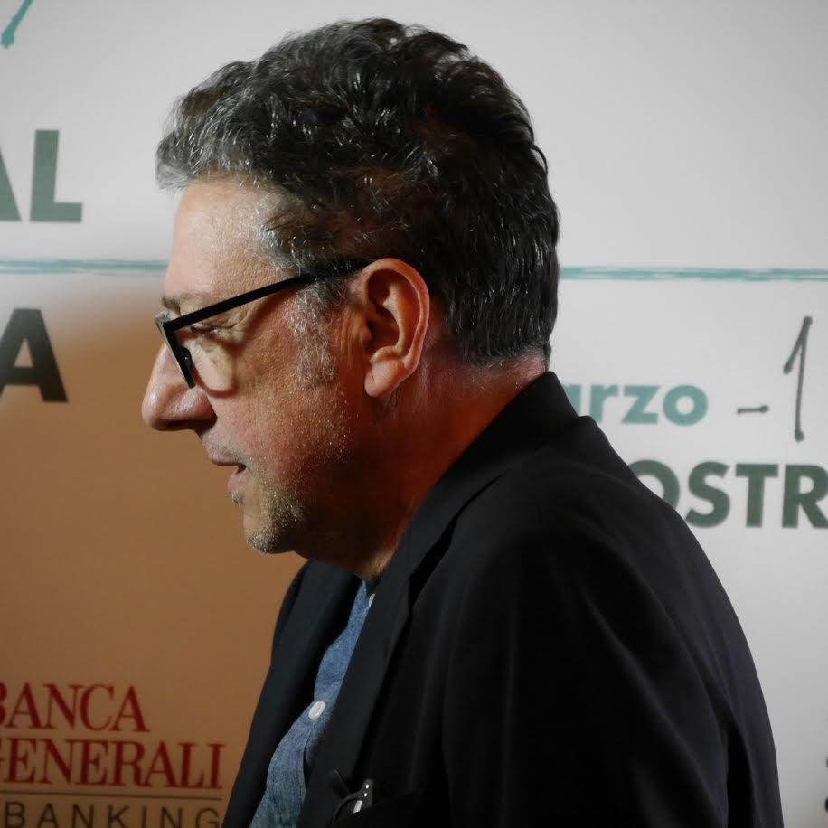 Il profilo di Sergio Castellitto a Lucca Film Festival