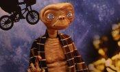 E.T. e le creature di Carlo Rambaldi in mostra al Romics 2017 (FOTO e VIDEO)