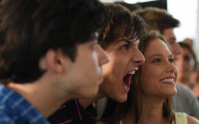 """Alessandro D'Alatri: """"In The Startup ho visto un seme di energia"""""""