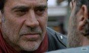 The Walking Dead: Rick e Negan commentano la stagione 7 (VIDEO)