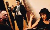 Pulp Fiction e Quentin Tarantino miglior film e regista secondo le classifiche di Reddit Movies