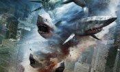 Sharknado 5: rivelata la data della premiere!
