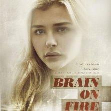 Locandina di Brain on Fire