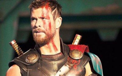 Thor: Ragnarok, il nostro commento al primo trailer: gladiatori, apocalissi e tante risate!