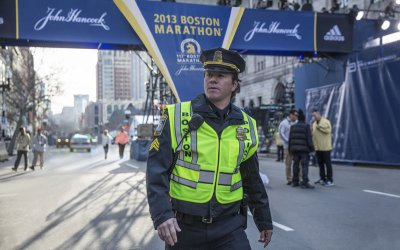Boston – Caccia all'uomo: la lotta al terrorismo come un thriller metropolitano