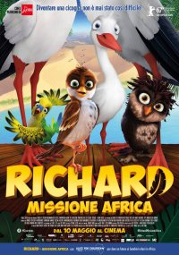 Richard – Missione Africa in streaming & download