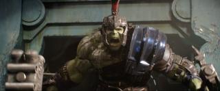 Thor: Ragnarok - Hulk in un'immagine del primo teaser