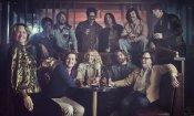 I'm Dying Up Here: il trailer della serie Showtime con Melissa Leo dedicata agli stand-up comedians