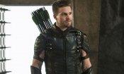 Arrow: Oliver Queen si unisce a un alleato inaspettato per sconfiggere Prometheus!