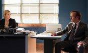 Better Call Saul, stagione 3: Jimmy sulla strada per diventare Saul