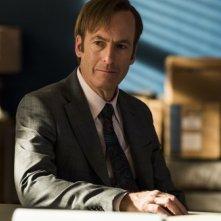 Better Call Saul 3: Bob Odenkirk nella premiere della nuova stagione