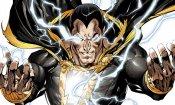 Man of Steel 2: Black Adam sarà il villain?