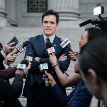 Insospettabili sospetti: Matt Dillon in una scena del film