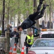 Mission: Impossible 6 - Tom Cruise in una foto dal set