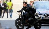 Mission: Impossible 6, Tom Cruise in azione sul set di Parigi