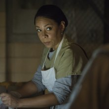 Orange Is The New Black: una foto dell'attrice Selenis Leyva