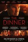 Locandina di The Dinner