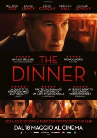 The Dinner in streaming & download