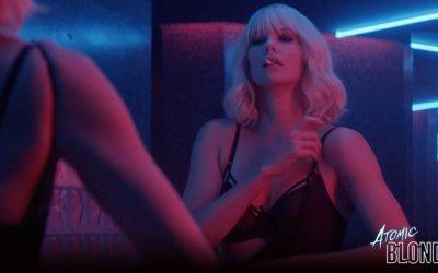 Atomic Blonde -  Trailer 2