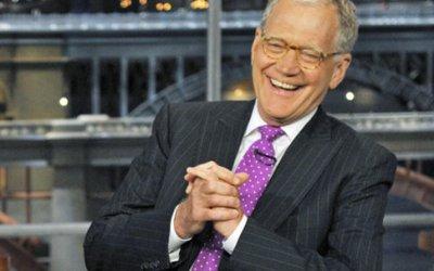 David Letterman, 70 anni di risate: la carriera in 5 tappe