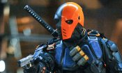 Arrow: Deathstroke non sarà interpretato da Manu Bennett nella stagione 5?