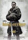 Locandina di King Arthur - Il potere della spada