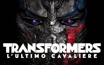 Transformers: L'ultimo cavaliere - Trailer italiano 2