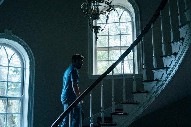 The Killing of a Sacred Deer: Colin Farrell nella prima foto del film