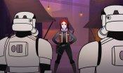 Star Wars Forces of Destiny, le eroine dell'Universo Star Wars ispirano la serie di cortometraggi