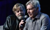 Guerre Stellari: George Lucas e il cast celebrano l'anniversario tra aneddoti ed emozioni