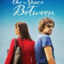Locandina di The Space Between