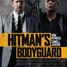 Locandina di The Hitman's Bodyguard