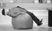 Fantozzi: addio a Piero Gatti, l'architetto che inventò la poltrona-sacco