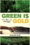 Locandina di Green Is Gold