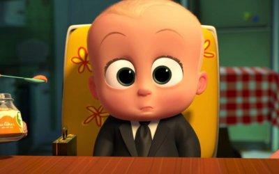 """Baby Boss: la commedia animata """"aziendale"""" della DreamWorks"""