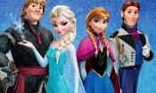 Frozen: svelato il cast del musical di Broadway ispirato al film Disney